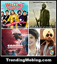 Punjabi Movies Reviews, Download Online Movies, Webseries - Tech All In One