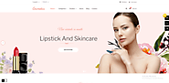 Leo Cosmetic Store – Cosmetic and Beauty Prestashop theme