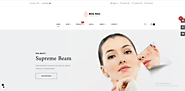 Bos Mac – Cosmetic and Beauty Prestashop theme