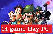 Review 14 game online hay cho pc 2019