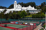 Berkeley Tennis Club - Berkeley