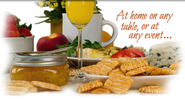 Gourmet Cheese Sticks, Cheese Straws, Party Snacks & Appetizers | CheeseSticks.com