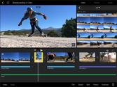 Apple - iMovie for iOS