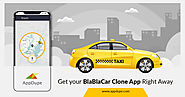 Get your BlaBlaCar clone app right away