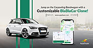 Jump on the carpooling bandwagon with a customizable BlaBlaCar Clone!