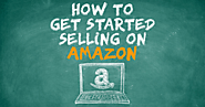 6 Steps To Getting Started Selling On Amazon - Helium 10