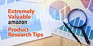 Valuable Amazon Product Research Tips for Better Selections