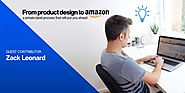 From Product Design to Amazon: A Private Label Process That Will Put You Ahead