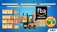 FBA Onsite: Fulfillment by Amazon Without Storage Fees