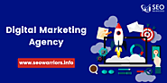 Top Notch Digital Marketing Agency | Digital Marketing Services