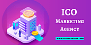 ICO Marketing Agency | ICO Marketing Services