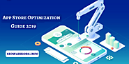 What is ASO? App Store Optimization Guide 2019 - SEO Warriors