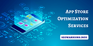 App Store Optimization Services | ASO Agency | SEO Warriors