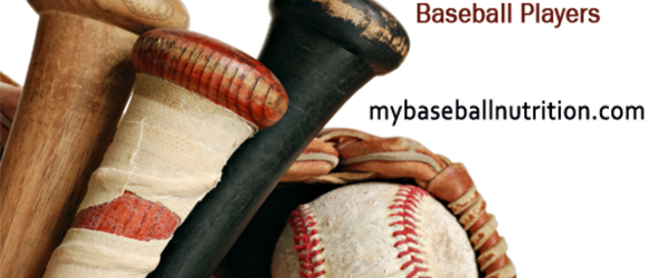 Headline for Top 10 Nutrition Tips for Baseball Tournaments
