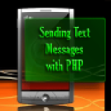 Sending Text Messages with PHP