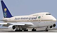Saudi Airlines Reservations Flights - Cheap Airline Tickets - Book Now