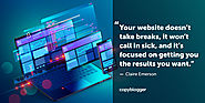5 Easy Ways to Transform Your Website into a Standout Salesperson - Copyblogger