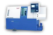 CNC Cylindrical Grinding Machine - Valuable Property For The Industries