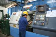 A Brief Look about CNC Machines India