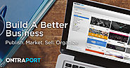 ONTRAPORT | All-in-one business automation
