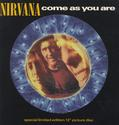 Come As You Are-Nirvana