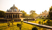 List of Best Tourist Places near Delhi within 100 KMS Protraveloholic