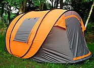 Best Instant Tent - Reviews of TOP 5 items [+Bonus]| HikeZone.org