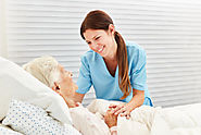 What Hospice or Palliative Care Can Help You With