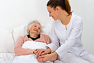 Being an Effective Hospice/Palliative Caregiver