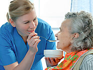 Hospice: What to Do When Aging Loved Ones Stop Eating