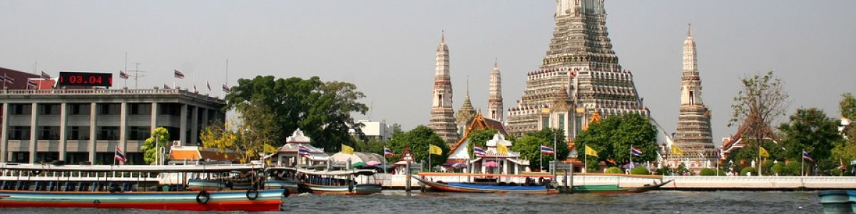 Headline for Top 8 tourist attractions in Bangkok - Be amazed!