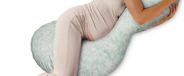 Headline for Best Pregnancy Pillow Reviews and Ratings