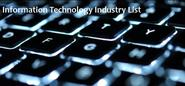 IT Information Technology Industry Email List,Information Technology Email List,Information Technology Executives Ema...