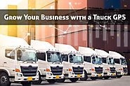 Grow Your Business with a Truck GPS | LocoNav