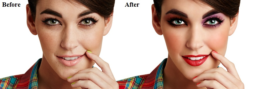 Headline for Clipping Path