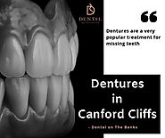 Dentures Canford Cliffs