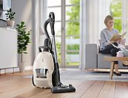 Best vacuum cleaner in the world