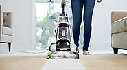 Best Rated Vacuum Reviews - The Top Vacuum Cleaner Reviewed