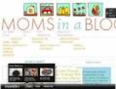 Moms In A Blog by Tracy Roberts