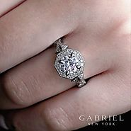 Diamond Wedding Rings- The Most Exciting Purchase Of Your Life!