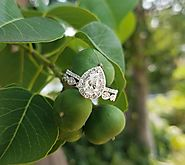 Design Your Own Diamond Engagement Rings Style Online in AL