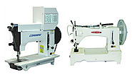 Consew Sewing Machine Sales, Parts, & Service