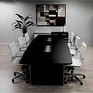 Conference Tables Collection | Office Furniture 4 Sale