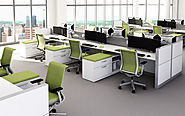 The Biggest Advantages of Used Office Furniture and Why You Should Consider Using It Yourself