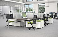 Advantages of Buying Used Office Furniture in Miami