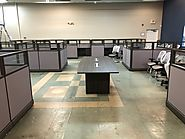 Office Furniture Reflects Your Business