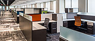 How Your Office Furniture Reflects Your Business