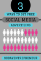 3 Ways to Get Free Social Media Advertising for Your Next Industry Event