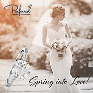Authorized Diamond Jewelry and Rolex Watches Retail Store- Ware Jewelers