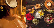 Best Body Massage Oils And Benefits Of Body Massage